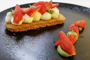 Dessert traiteur mariages Au Saint Antoine Brest